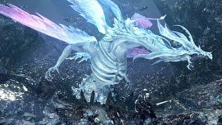 Guía Dark Souls - Cueva de Cristal - Matar a Seath el Descamado
