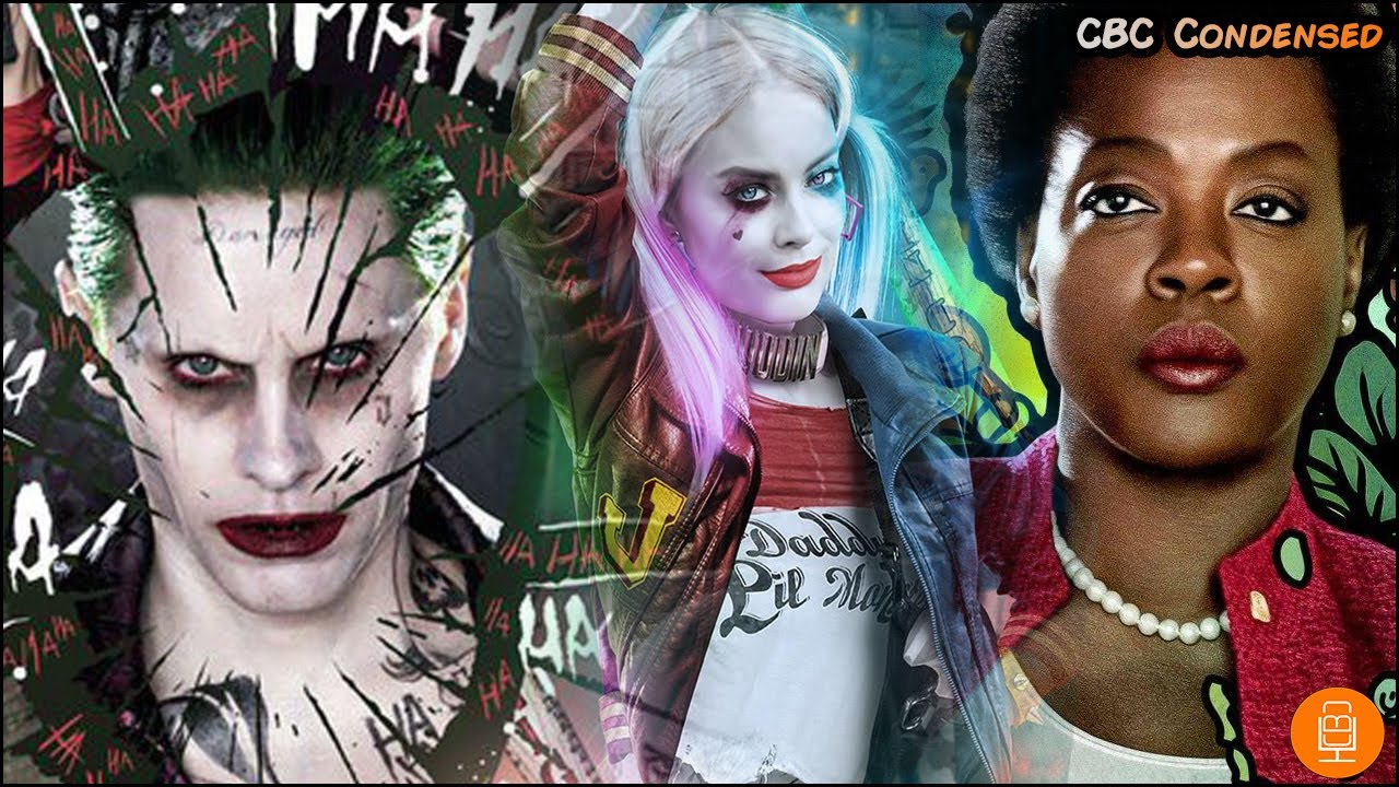 Suicide Squad 2 What To Change & What to Keep