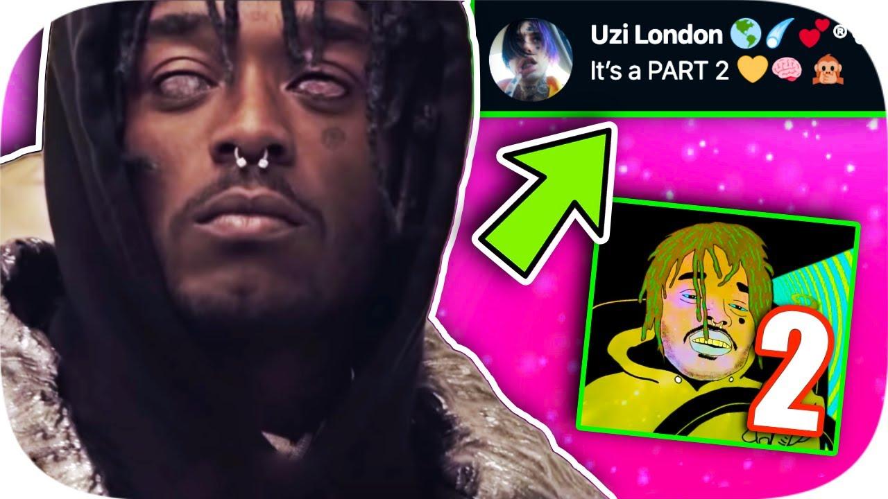 XO TOUR Llif3, Pt. 2 「Lyrics」 - Lil Uzi Vert