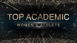 2018 Black and Gold Awards: Women's Top Academic thumbnail
