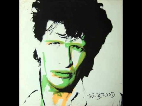 Herman Brood & His Wild Romance ★ The Brood (1984)