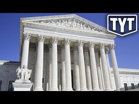 Supreme Court Makes MAJOR Ruling On Constitution