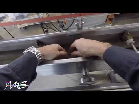How To String A Small Plastic Extrusion Line