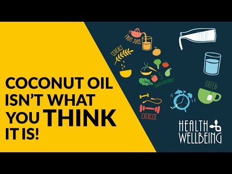 What Are The Benefits Of Coconut Oil | How To Use Coconut Oil For Health Benefits