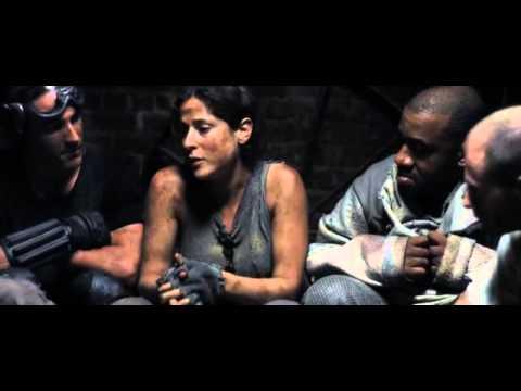 Phoenix 9 - A sci fi short film