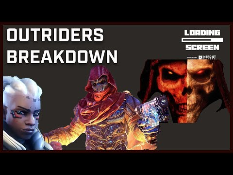 Will Outriders Suck? We've Been Played Before... | Loading Screen EP76