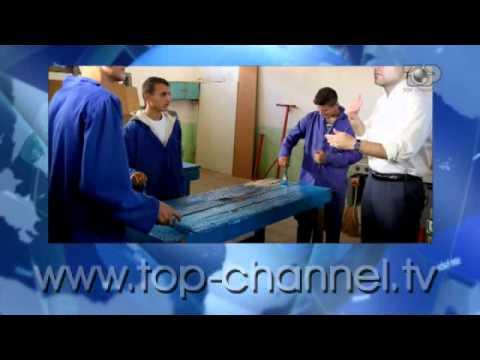 Pop Channel, 4 Prill 2015, Pjesa 1 - Top Channel Albania - Entertainment Show