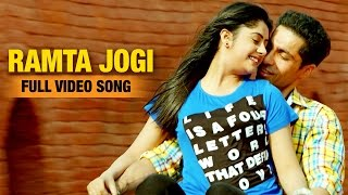 """Watch the video of title track upcoming """"ramta jogi"""" featuring deep sidhu and ronica singh. sukhwinder singh has lent his melodious voice to this ..."""