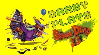Darby Plays Brain Dead 13 - 3DO - Complete Playthrough