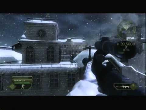 Battlefield 2 Modern Combat Headshot 10 Stars Full Run Youtube