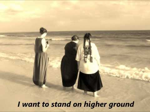 Higher Ground (with Lyrics)