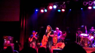 Jamey Johnson -  Midnight Rider (cover) and Playing the Part Orange Peel Asheville NC