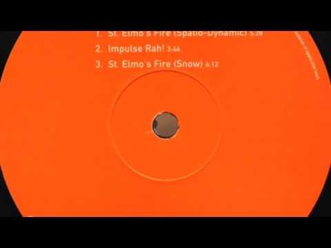 Uilab - St  Elmo's Fire (Spatio Dynamic)