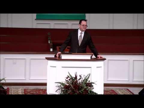 Bob Mach- The Gospel According to the Scriptures