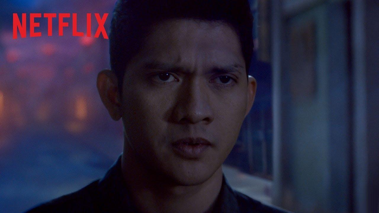 Download Wu Assassins | Official Trailer | Netflix