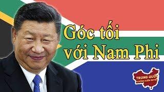 Trung Quốc và Nam Phi: Mặt tối của mối quan hệ mặn nồng | Trung Quốc Không Kiểm Duyệt