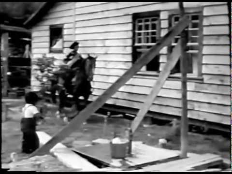 The Pemberton Valley - a CBC production from 1957