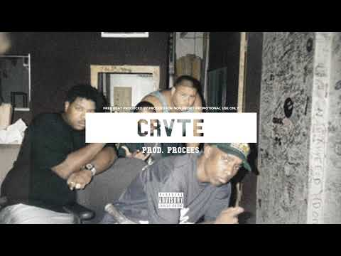 (FREE) Lord Finesse ft. Big L | 90s Boom Bap Beat | 'Crvte' | Type Beat Instrumental (Prod. Procees)