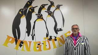 #ovarcarnaval2021emcasa | OS PROTAGONISTAS Grupo Carnavalesco Pinguins