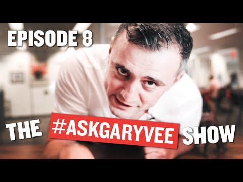 #AskGaryVee Episode 8: Buy the Damn Cat!