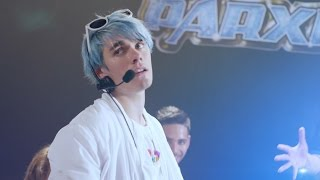 "Waterparks ""Stupid For You"" (Official Music Video)"