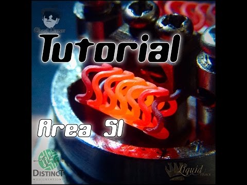AREA 51 COIL (TUTORIAL)