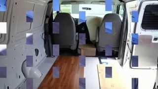 Living In A Van  Bugout Vehicle