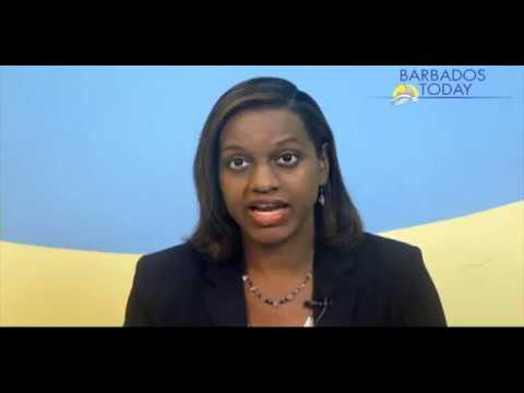 BARBADOS TODAY AFTERNOON UPDATE - October 19, 2017