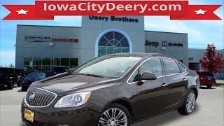 2013 Buick Verano For Sale In Iowa