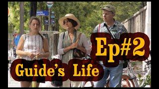 Guide's Life - épisode #2 - Necropolis