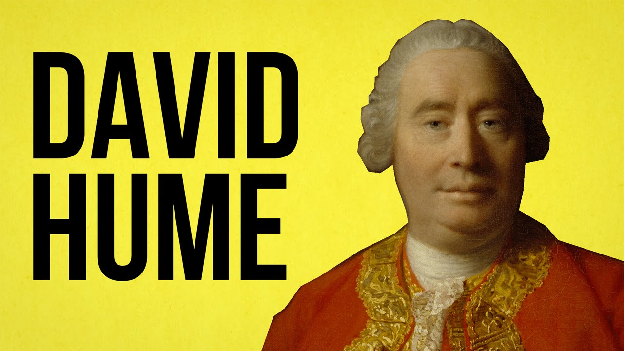 PHILOSOPHY - David Hume