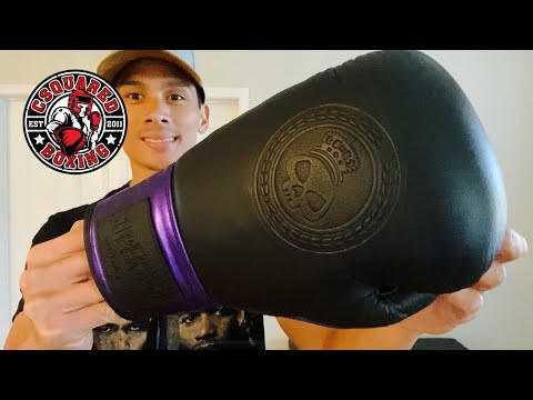 Superare Vibras Boxing Gloves REVIEW- PROTECTIVE GLOVES WITH UNIQUE STYLE!