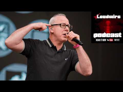 Bad Religion's Greg Graffin on America's Fact-Free Society - Podcast Preview