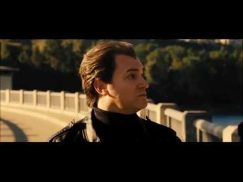 Seven Psychopaths - Opening Scene (HD)