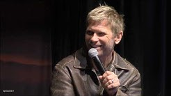 2020 VegasCon Mark Pellegrino Full Panel Supernatural