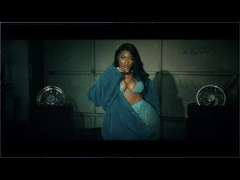 Megan Thee Stallion x VickeeLo – Ride Or Die [Official Video]
