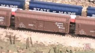 ESM - Magor/PC&F XIH Boxcar, release 3