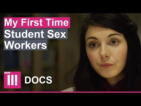 """EVERYBODY CRIES THEIR FIRST TIME"" 