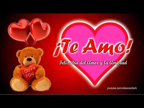 Feliz Día Del Amor Mensajes De Amor Y Amistad Mensajes De Amor