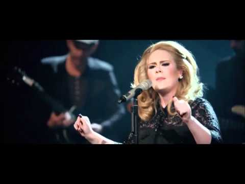 Adele - I'll Be Waiting (Live At The Royal Albert Hall)
