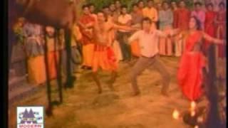 Ecstatic Kali devotion (tamil)