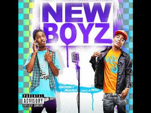 New BoyzYour a Jerk