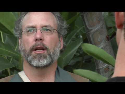 John Major Jenkins Hotel Interview Part 1
