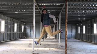 CRBL - Din studio (teaser 3)
