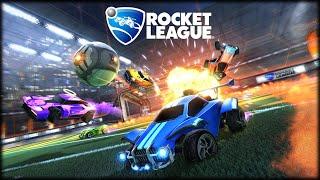 Zostałem kompletnie poniżony | Rocket League