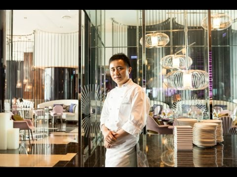 YEN Chinese Executive Chef Hoi Ming Wo