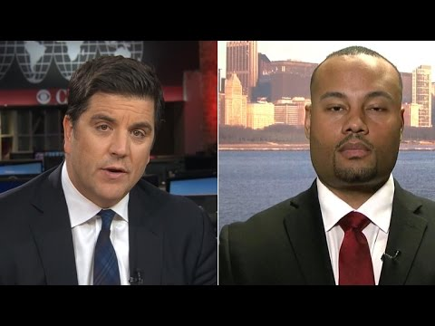 Lynch: Chicago Police Department engages in a pattern of excessive force