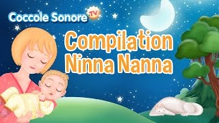 Lullaby 39 s compilation Italian Songs for children By Coccole Sonore