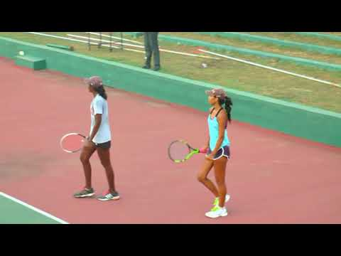102nd National Tennis Championship 2017 - Part 02