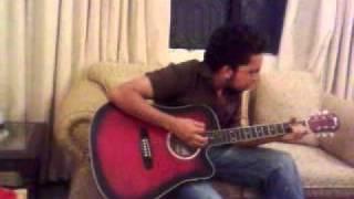 Tum Milgaye [Junaid Jamshed ]  Cover  By Zubair  ,HamZa And Tabish Naeem